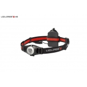 LINTERNA FRONTAL H3 LED LENSER