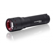 KIT ESPERAS LINTERNA P7.2 LED LENSER 320