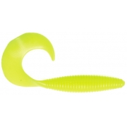 super jumbo 18cm silk chartreuse