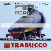 HILO T FORCE PRO CARP 1.000m TRABUCCO