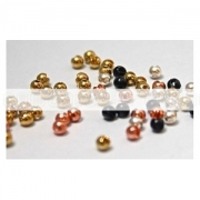 BOLA TUNGSTENO PLUS 4,6mm ORO 20unid