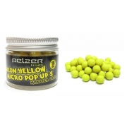 BOILIE MICRO POP UP M.CRAB 10mm 20gr YEL