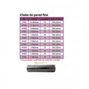 CHOKE DE PARED FINA XX 8d/70mm