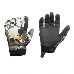GUANTES ONCASHELL IBEX