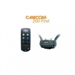 CANICOM 200 FIRST MANDO CON COLLAR