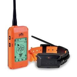 DOGTRACE GPS X20 NARANJA MANDO+COLLAR+CARGADOR