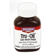 ACEITE TRU OIL GUN STOCK FINISH 90ml