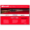 PROMOCION RIFLE BENELLI ARGO E BASE