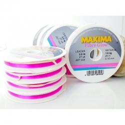 HILO MAXIMA FIBRE GLOW 25m 0.14