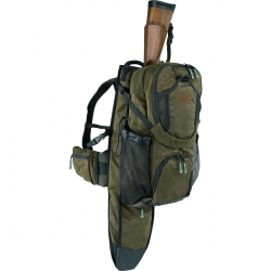 MOCHILA BACKBONE VERDE BACKPACK