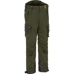 PANTALON SWEDTEAM THERMO. CREST CLASSIC