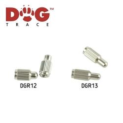 2 ELECTRODO LARGO DOG TRACE