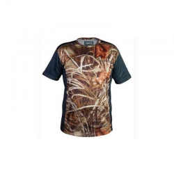 CAMISETA GAMO BAMBU TECH 112