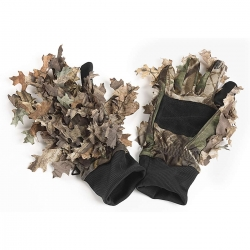 GUANTES SWEDTEAM WOOD LEAF CAMO