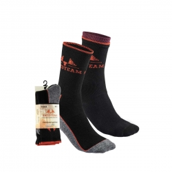 CALCETINES SWEDTEAM FUNCTION (2 PARES)