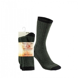 CALCETINES SWEDTEAM HUNTER (2 PARES)