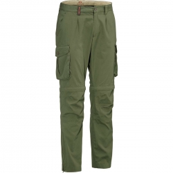 PANTALON SWEDTEAM FABI VERDE