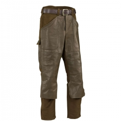 PANTALON SWEDTEAM ELK LEATHER