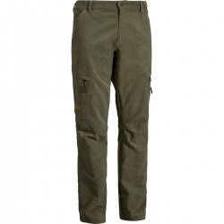 PANTALON SWEDTEAM ELK STRETCH VERDE