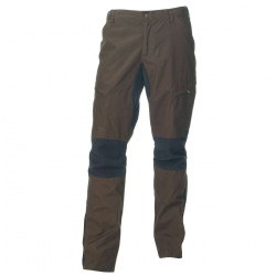 PANTALON SWEDTEAM LYNX MARRON