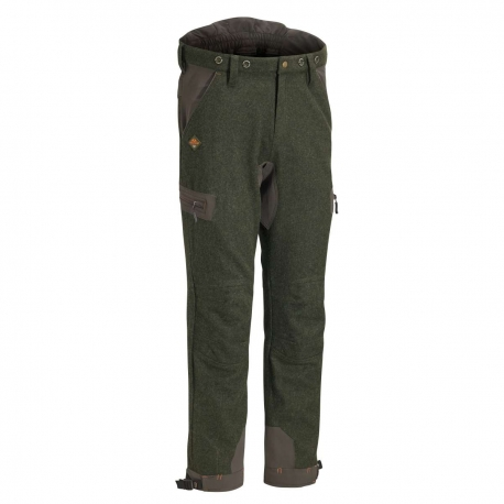PANTALON SWEDTEAM VIST LODEN