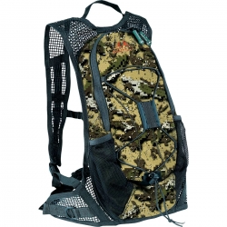 MOCHILA SWEDTEAM TRACKER AQUA