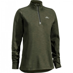 TERMICA MUJER SWEDTEAM ULTRA LIGHT ZIP
