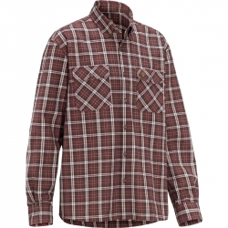 CAMISA SWEDTEAM ANDY CLASSIC ROJO
