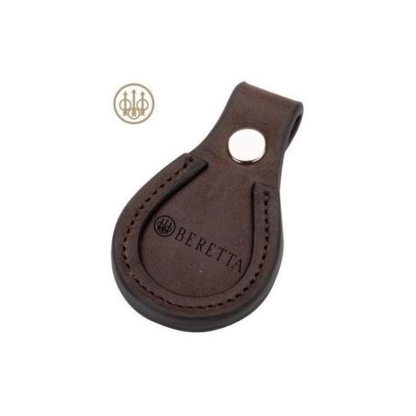 Beretta Protector para zapato, color marrón