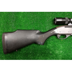 RIFLE SEMIAUTOMATICO REMINGTON 7400 SINT