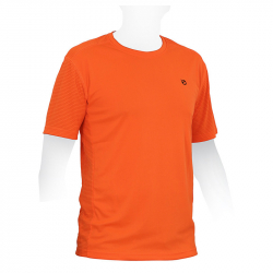 CAMISETA T-TECH NARANJA XL