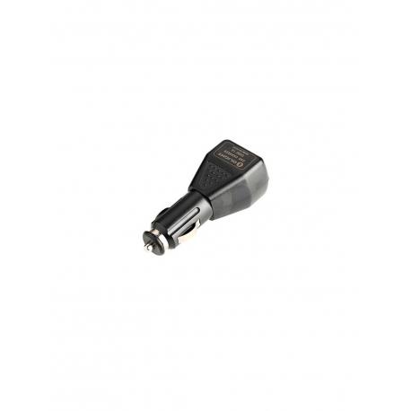 ADAPTADOR USB COCHE PARA CARGADOR