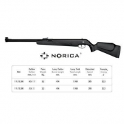 CARABINA NORICA DREAM HUNTER