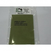 LAMINA FOAM 2mm OLIVA CLARO 2unid