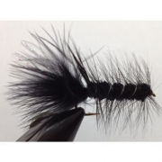 STREAMER NEGRO W.BUG.FLASH Nº6
