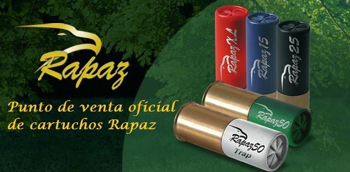 CARTUCHOS RAPAZ
