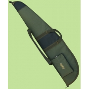 FUNDA RIFLE T.IMPERMEABLE VERDE
