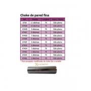 CHOKE DE PARED FINA XX 8d/70mm