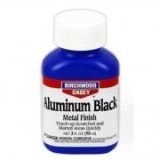 ALUMINIUM BLACK PAVON