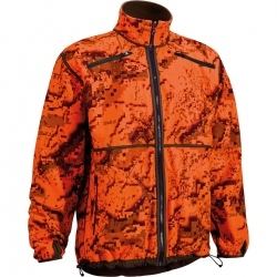 POLAR SWEDTEAM UMA FIRE REVERSIBLE