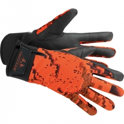 GUANTES SWEDTEAM GRIP FIRE DESOLVE