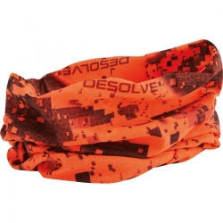 CUELLO SWEDTEAM FIRE DESOLVE RIDGE NECK GAITER