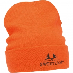 GORRO SWEDTEAM KNITTED NARANJA