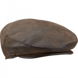 BOINA SWEDTEAM SPORTCAP WEDGE MARRON