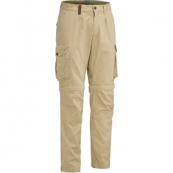 PANTALON SWEDTEAM FABI BEIGE