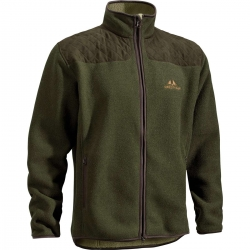 CHAQUETA SWEDTEAM TORNE 2.0 FLEECE