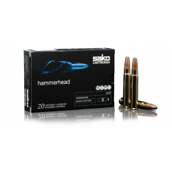 SAKO HAMMERHEAD 338 Win Mag 250