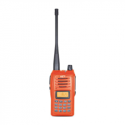 EMISORA PROFESIONAL KST-V6EV VHF