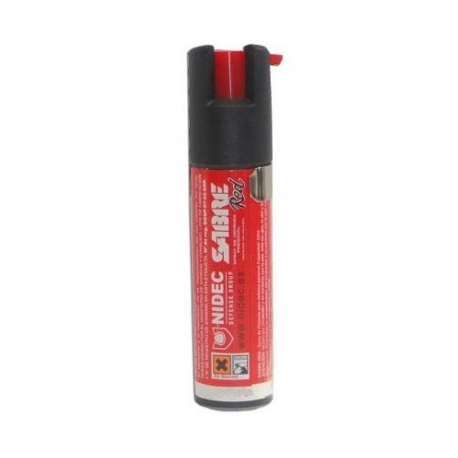 SPRAY DEFENSA SABRE RED ROJO