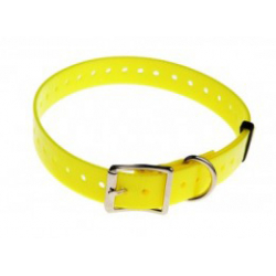 COLLAR PVC AMARILLO 25mm